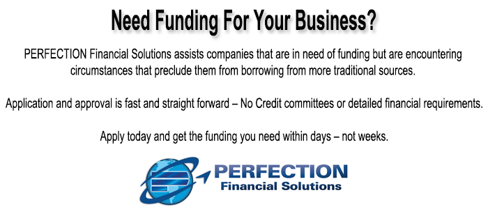 PERFECTION Financial Solutions
