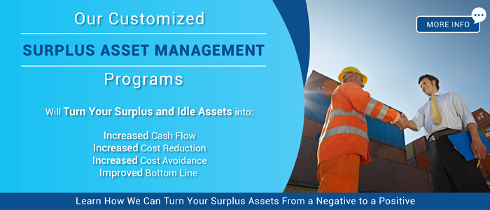 Surplus Asset Management