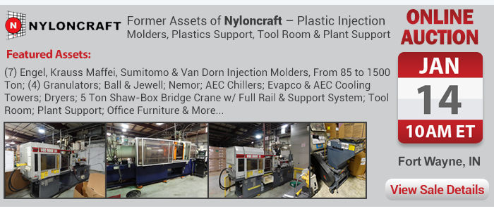 Former Assets of Nyloncraft