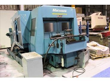 MATSUURA MAM-600 HF/PC 2