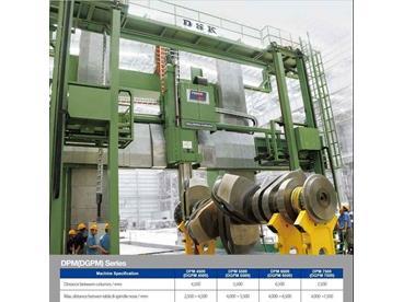 DSK DPM 4500/DGPM 4500