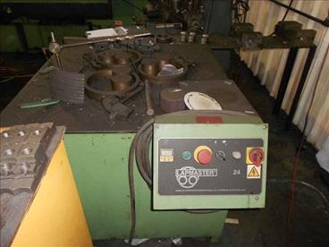 lapmaster 24 lapping machine
