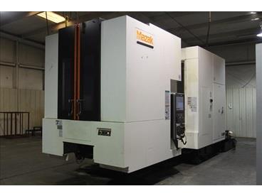 MAZAK NEXUS HCN-6000 II