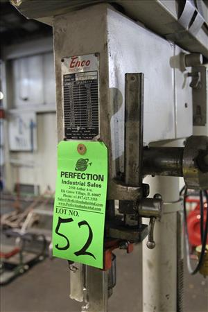 Used Enco 40030 Perfection Industrial Sales