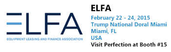 ELFA 2015 Equipment Management Conference