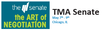 TMA Senate 2014 Chicago