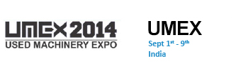 UMEX 2014 New Delhi India