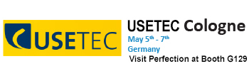 USETEC Cologne Germany