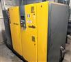 100 HP KAESER SFC 90S Air Compressor.JPG
