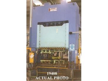 Used STENHOJ 200 TPC | Perfection Machinery Sales