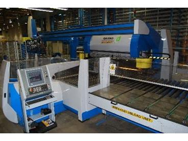 Used FINN-POWER | Perfection Machinery Sales