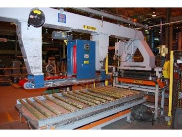 Used BTM TOG-L-LOC | Perfection Machinery Sales