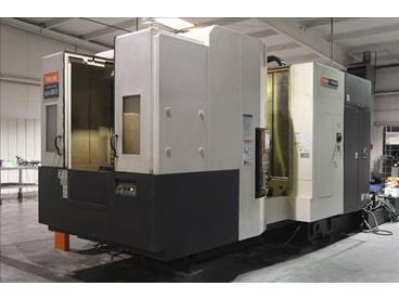 Used MAZAK NEXUS HCN-6000 II | Perfection Machinery Sales