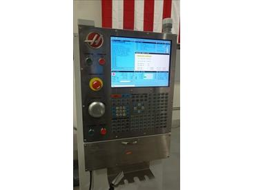 Used HAAS VF-2SS | Perfection Industrial Sales