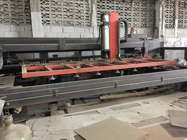 Used AMADA LASMAC LC 2415 A2   Perfection Machinery Sales