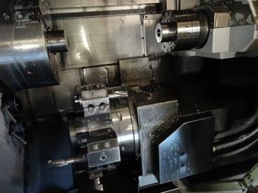 Used MORI SEIKI ZL-253SMC | Perfection Machinery Sales