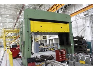 Used FEDERAL | Perfection Machinery Sales