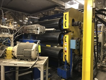 Used Davis Standard 60IN60 / 35IN35 | Perfection Machinery Sales