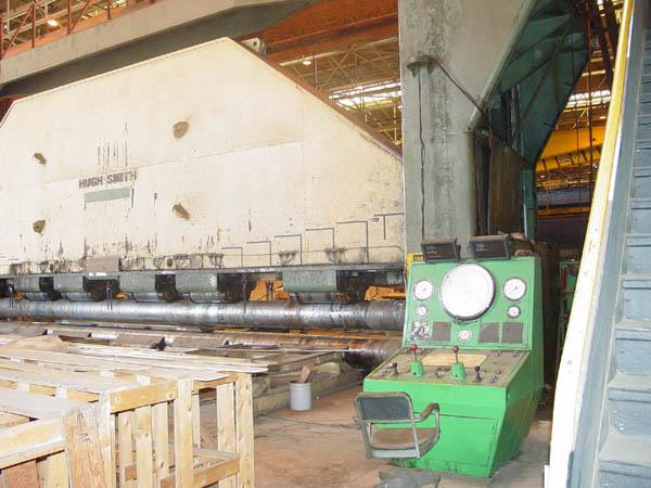 Used Hugh | Perfection Machinery Sales