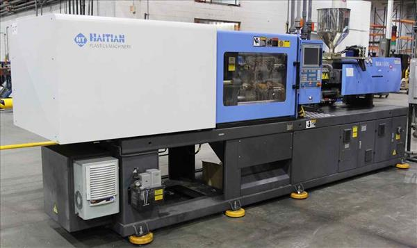 Used Haitian Ma 1600 Perfection Machinery Sales