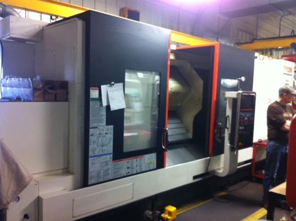 Used MAZAK STN 500M   35110   Perfection Machinery Sales
