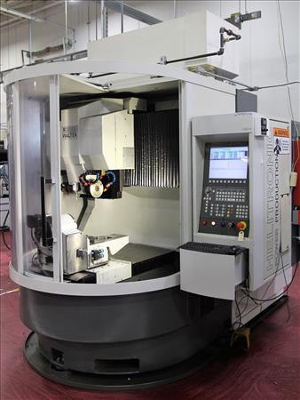 Cnc Machine For Sale >> Used WALTER HELITRONIC POWER   Perfection Industrial Sales
