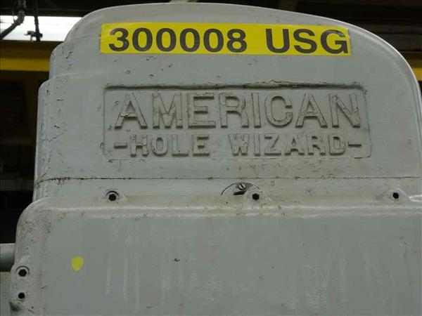 American Tool HOLE WIZARD | 8