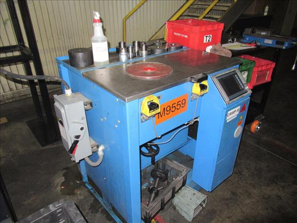 Used FINN-POWER NC40 | Perfection Machinery Sales