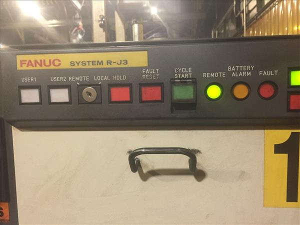 Used GENESIS 450 VERSA 2G | Perfection Machinery Sales