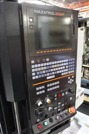 Used MAZAK QTS350M 125U | Perfection Machinery Sales