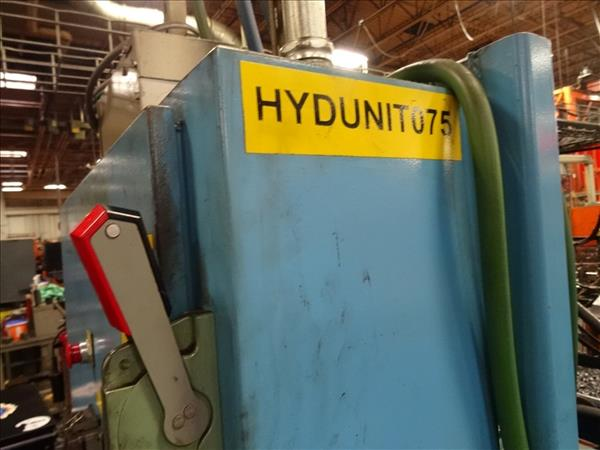 CONTINENTAL HYDRAULICS HYDRAULIC UNIT | 4