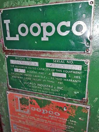 LOOPCO TURKSHEAD | 6