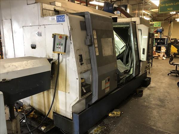 Used MORI SEIKI ZT2500Y | Perfection Machinery Sales