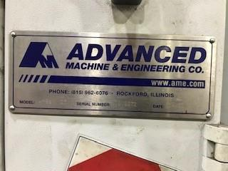 ADVANCED MACHINE & ENGINEERING AMS-125SL | 6