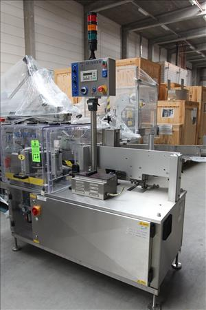 NEWMAN LABELLING SYSTEMS NVS | 1