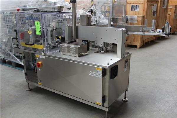 NEWMAN LABELLING SYSTEMS NVS | 2