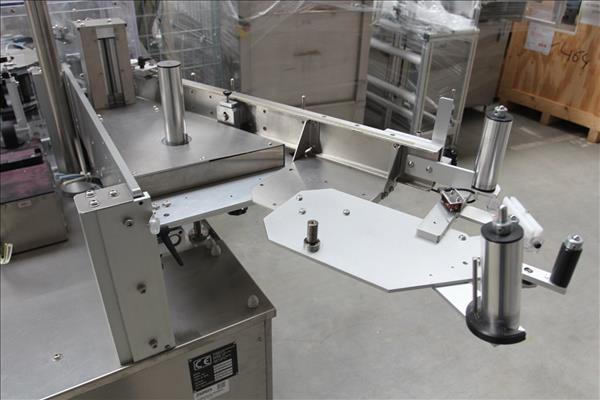 NEWMAN LABELLING SYSTEMS NVS | 5