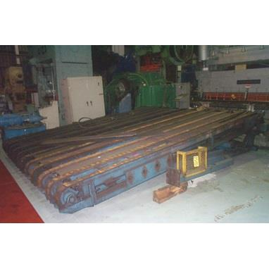 CONTINENTAL 12 SHEAR CONVEYOR