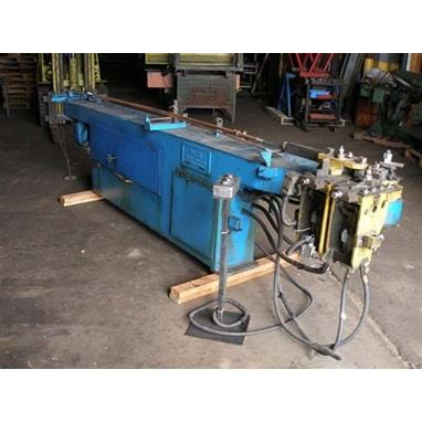 PINES 3/4 HYDRAULIC ROTARY TUBE BENDER