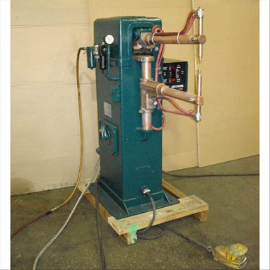 ACME 2-24-30 ELECTRIC SPOT WELDER