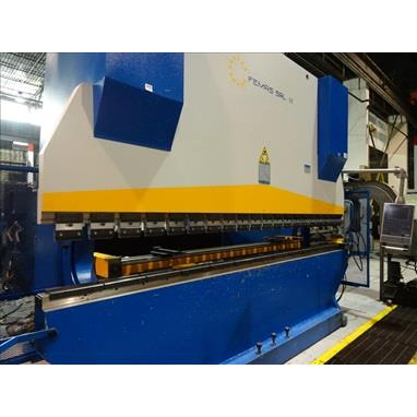 FEMAS PHS-260 SYNCHRO HYDRAULIC 6-AXIS CNC PRESS BRAKE