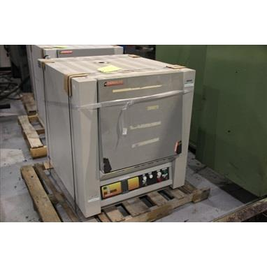 CARBOLITE GPC 12/65 BATCH FURNACE
