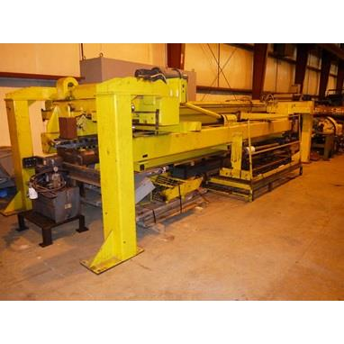 ROWE 60 X 20 SHEET STACKER