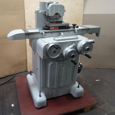 TAFT PIERCE #1 T-P PRECISION RECRIPROCATING SURFACE GRINDER