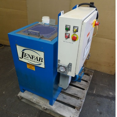 JENFAB RB AQUEOUS CLEANING SYSTEM