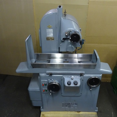 THOMPSON A218 RECIPROCATING SURFACE GRINDER