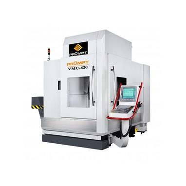 PROMPT VMC-620 5-AXIS CNC VERTICAL MACHINING CENTER