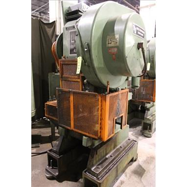 Used Mechanical Presses for sale | Perfection Global