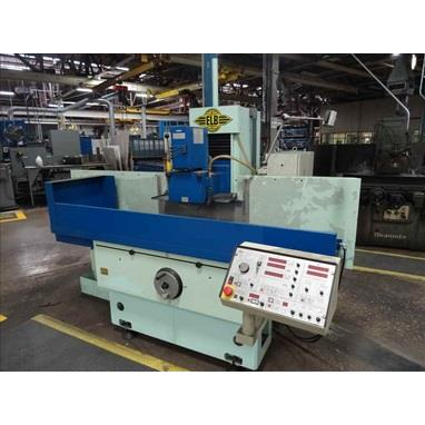 ELB OPTIMAL 6375 SPS RECIPROCATING SURFACE AND PROFILE GRINDER