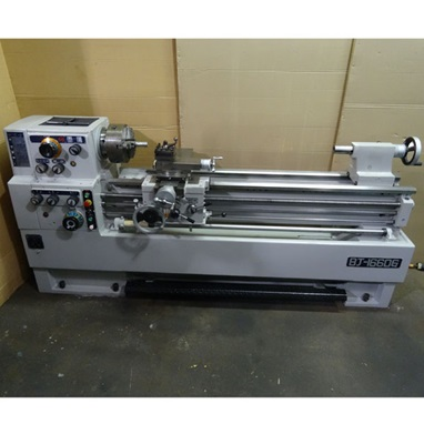 ENCO BJ-1660G MANUAL ENGINE LATHE